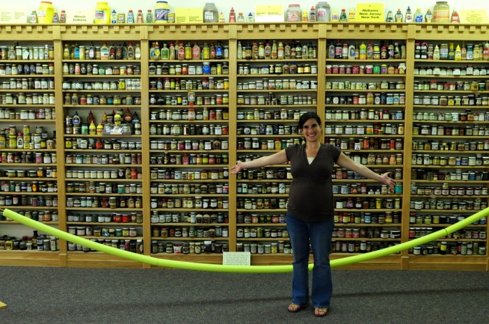 6. National Mustard Museum (Middleton). Admission to this fun little museum is absolutely free. Although, it will whet your appetite for the mustard-drenched snacks at the end of the tour.