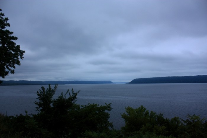 12. Lake Pepin (Pepin)