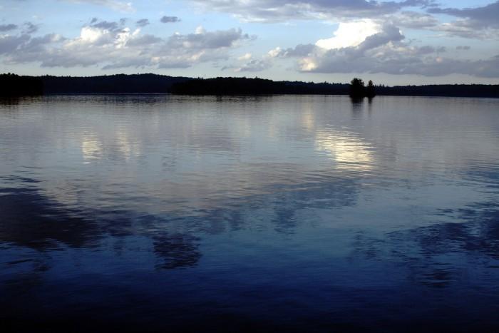 3. Plum Lake (Vilas County)