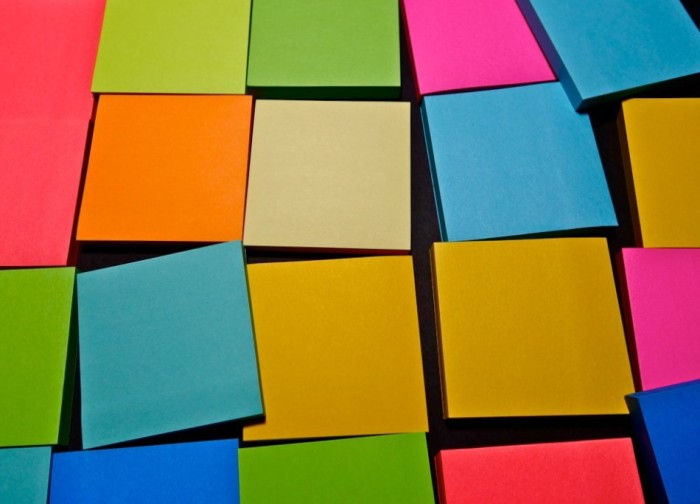 5. Post-it Notes