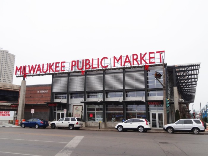7. Milwaukee Public Market. This large market has a variety of food offerings from across the globe. The smells are free, but chances are you'll want to grab some delicious lunch.