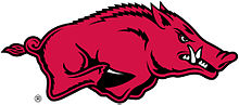 11. The Razorbacks - The undying love of the state's highly revered sports team is impossible to not admire.