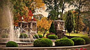 14 Reasons Why There's No Place Quite Like Marshall University