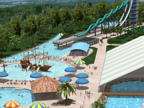 17) Plus, we're home to the #1 waterpark in the country, Schlitterbahn! I recommend the one in New Braunfels: it has the most rides, including the #1 ride in the country, the Master Blaster(get on this one first; the lines get crazy long in the summer).