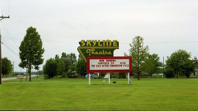 12. See A Movie…At The Drive In Theater