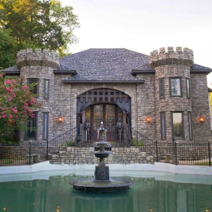 Alabama Wedding Venues: 10 Amazing Castles In Alabama You Must Go See
