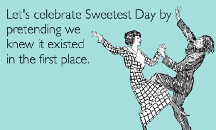 Sweetest Day Is A Total Detroit Thing.
