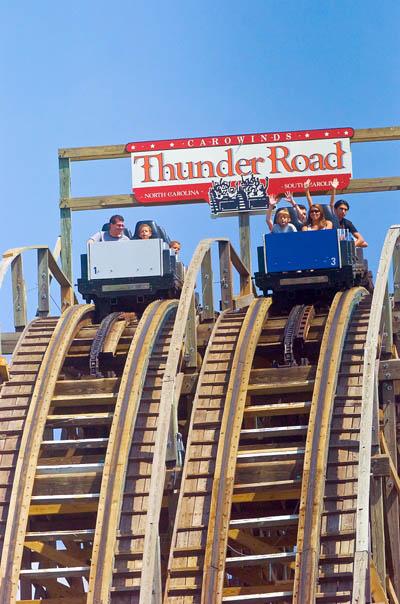 10. Thunder Road