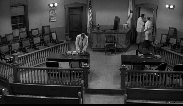 11.) To Kill a Mockingbird - Released in 1962, and starring Gregory Peck as Atticus Finch, this movie was  partially filmed in Monroeville - author Harper Lee's hometown.