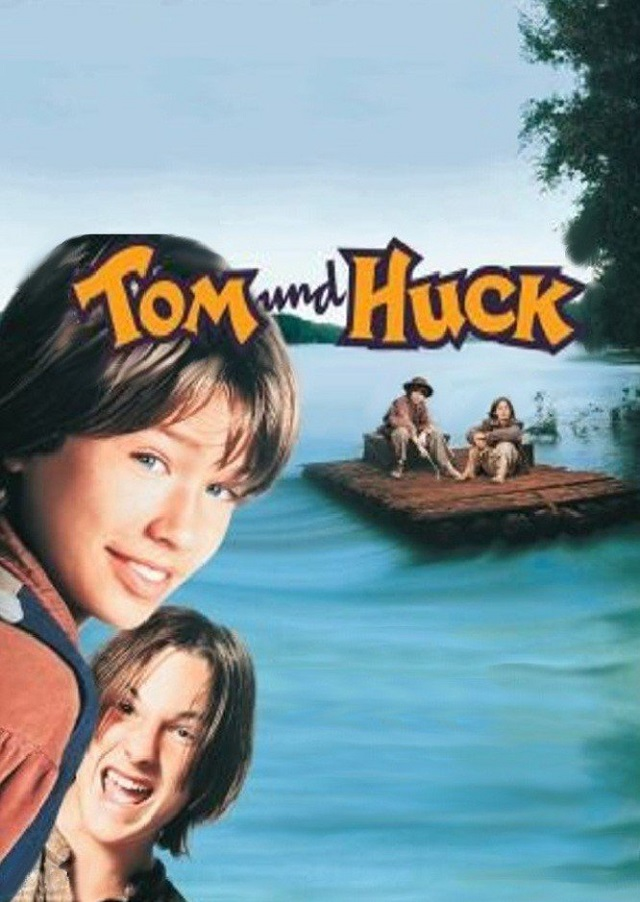 3.) Tom and Huck - Released in 1995, and starring Jonathan Taylor Thomas as Tom Sawyer and Brad Renfro as Huck Finn, this movie was mostly filmed in the small historic town of Mooresville.