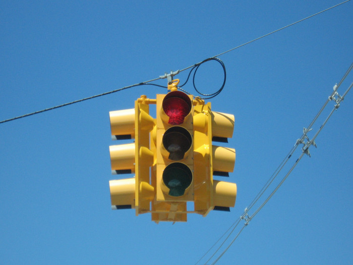 2. Traffic Lights