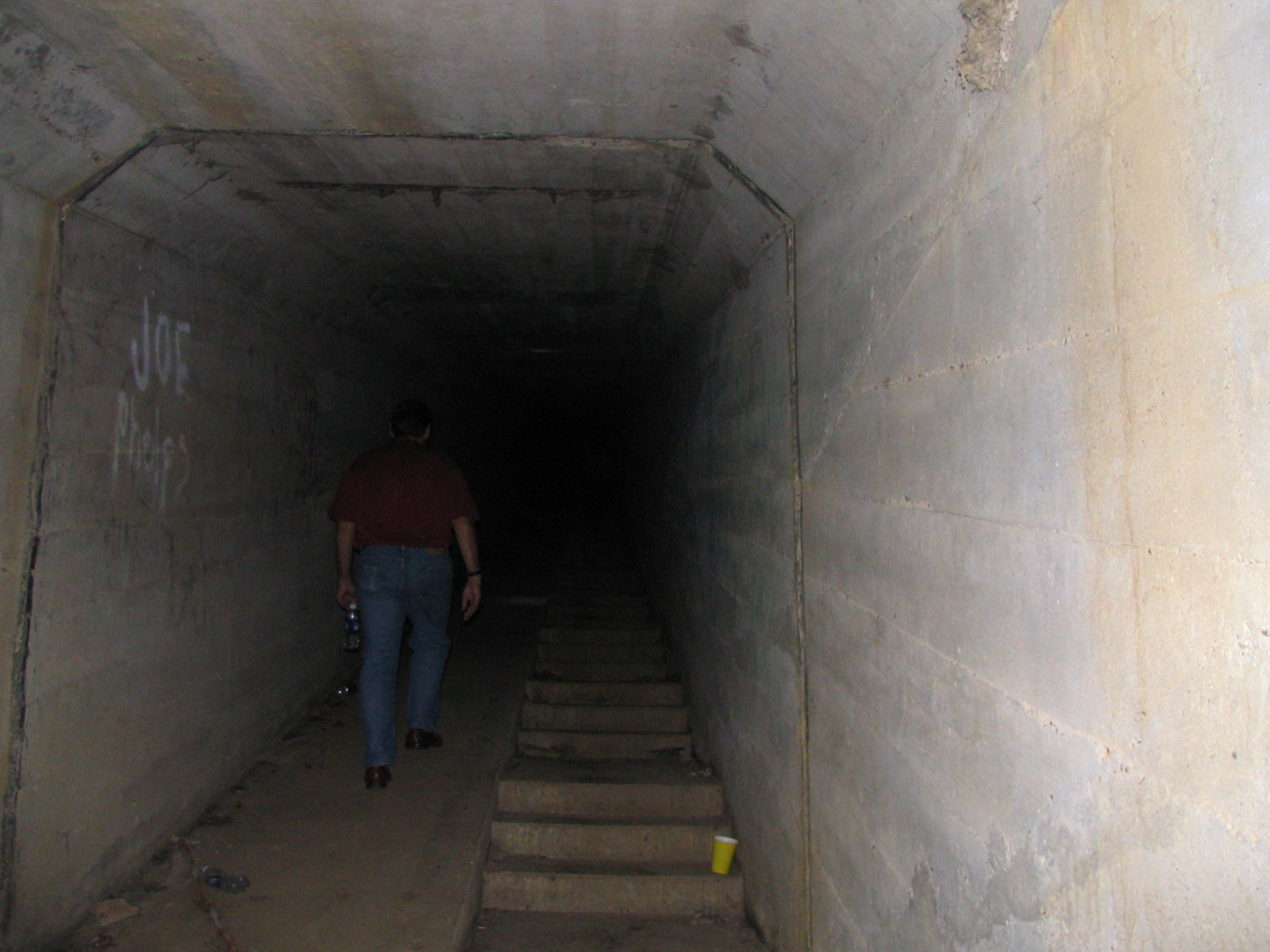 These 14 Terrifying Places In Kentucky Will Haunt Your Dreams Tonight
