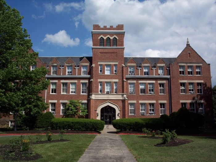 The 15 Best Colleges And Universities In West Virginia