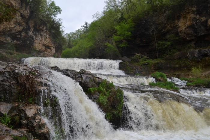 5. Willow River State Park (Hudson)