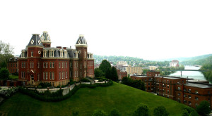 Did You Know All Of This About West Virginia University?