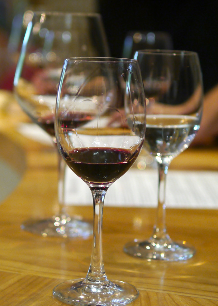8. Find Your New Favorite Wines in Clermont