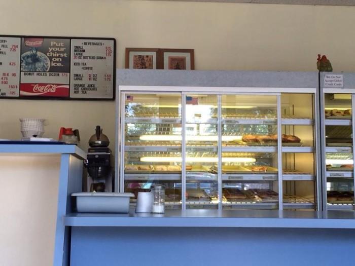 5. Bakery Plus in Orlando, FL
