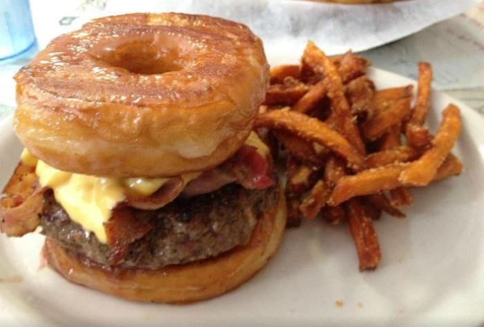 1. Brooks Gourmet Burgers & Dogs in Naples. FL