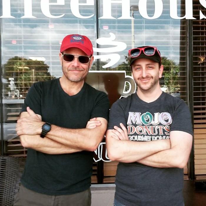3. Mojo Donuts in Hollywood, FL
