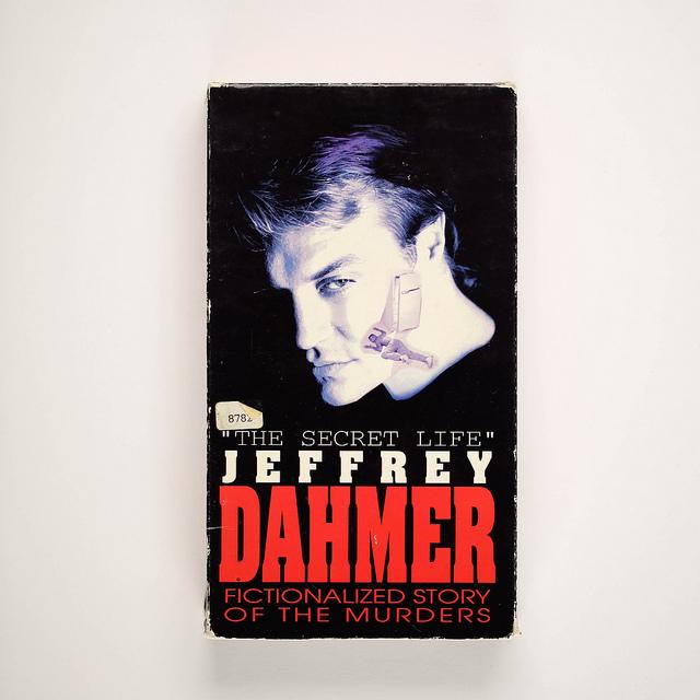 4) Jeffery Dahmer (The Milwaukee Cannibal)