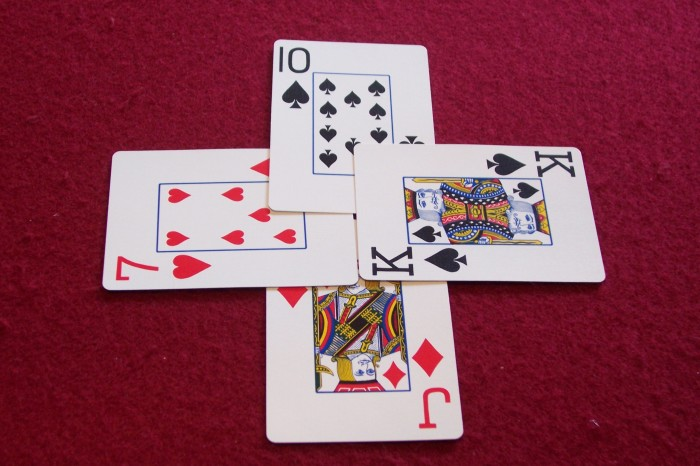 13.) You don't need to look up what Euchre is. You know how to play it and you are very good at it.