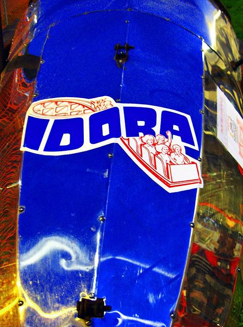 8) Idora Park (Youngstown)