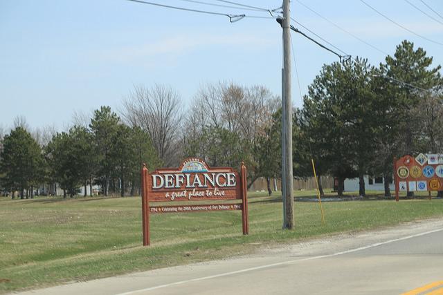 4) Defiance