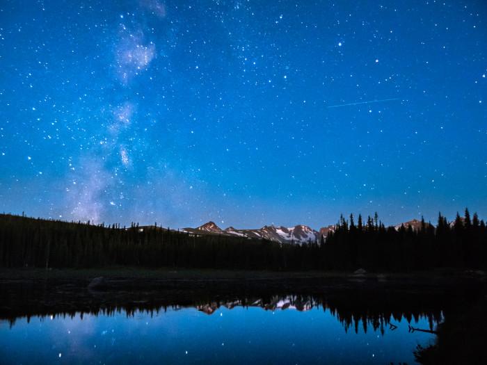 6.) Red Rock Lake