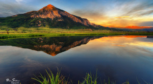 These 10 Colorado Sunsets Will Leave You Absolutely Breathless