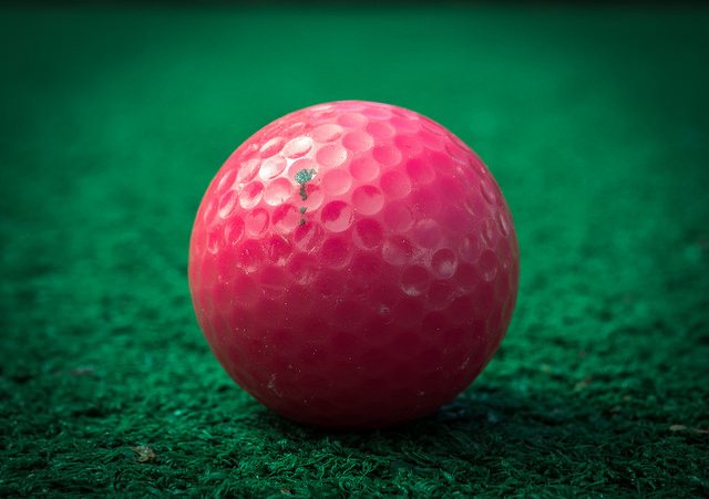 9. The first mini-golf, or Putt Putt course, was built in Fayetteville.
