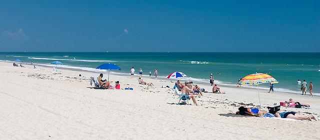 5. Carolina Beach
