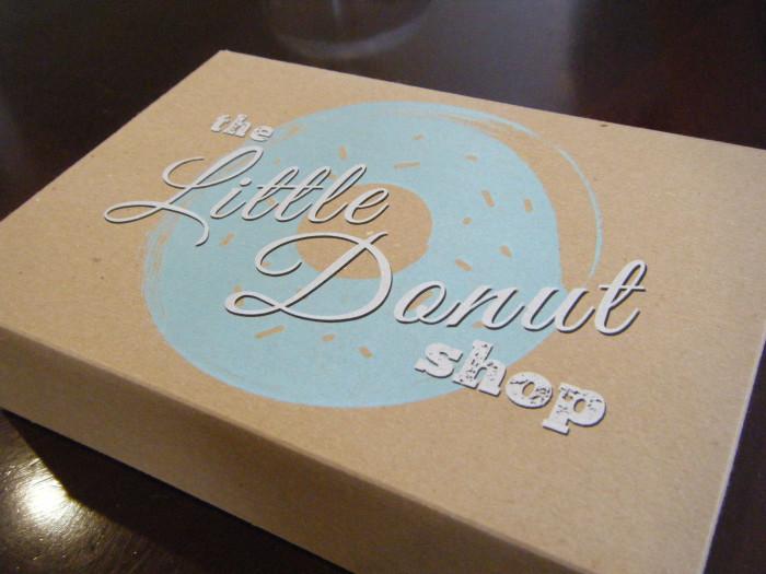 8) The Little Donut Shop (Columbus)