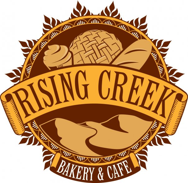 6. Rising Creek Bakery and Cafe, Mt. Morris
