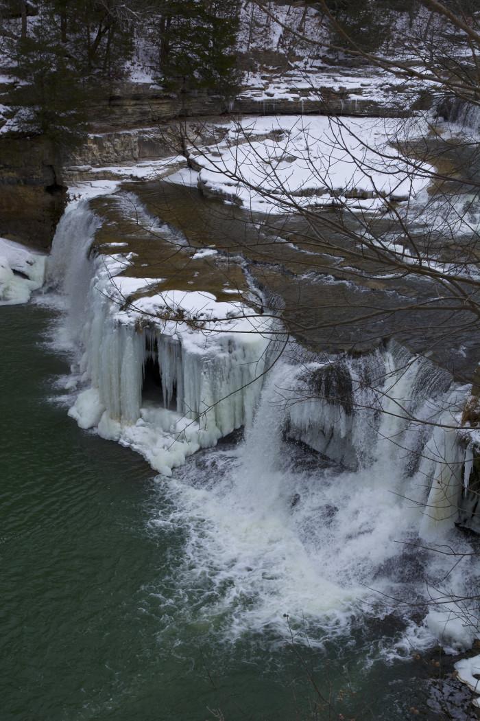 2. Cataract Falls