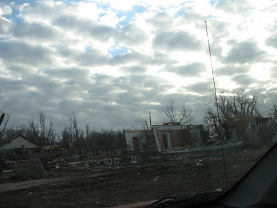 11. April 25, 2011: Hot Springs and Vilonia, Arkansas were among areas that saw destruction in the April 2011 regional outbreak. These same storms that produced tornadoes and caused five deaths and millions of dollars in damage in Arkansas in the early stages of the outbreak would later kill nearly 240 people in Alabama.
