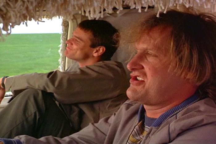 8.) Dumb and Dumber (1994)