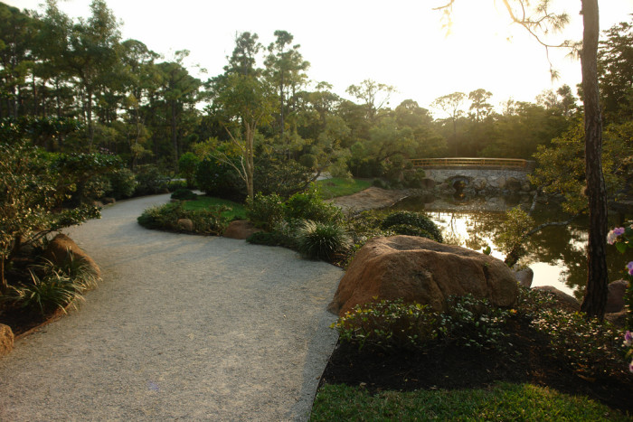 3. Morikami Museum and Japanese Gardens