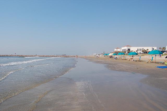 Closest Ocean Beach To Dallas Tx The Best Beaches In The
