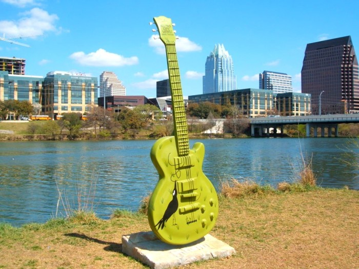 13.  Last but not least, It would be incredible if we could have a musically inclined city like Nashville, TN, or Austin, TX.