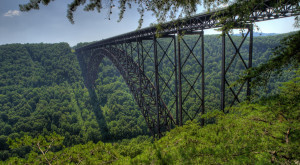 Where These 3 Journeys In West Virginia Take You Is Unforgettable