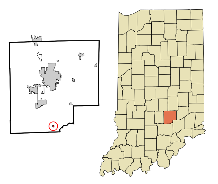 27.) You find it hilarious when people talk about their small town. Jonesville, Indiana has a population of less than 200 people! Now that's small!