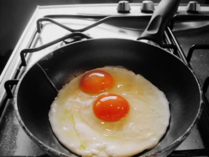 1. Two Egg, FL