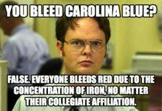 3. The Dwight joke