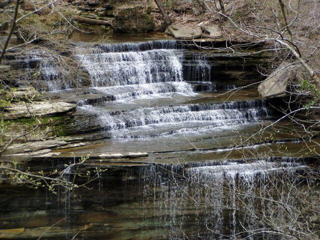 3. Clifty Falls