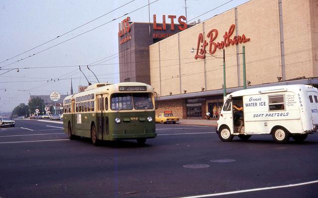 14. Northeast Philadelphia, July 1, 1967