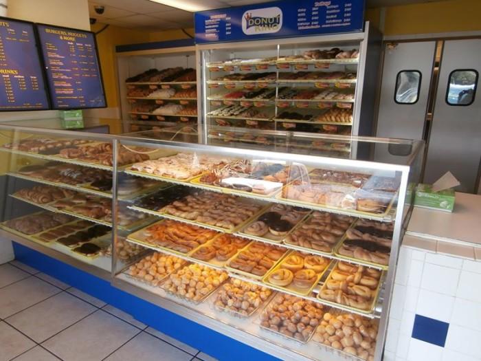 9. Donut King in Minneola, FL
