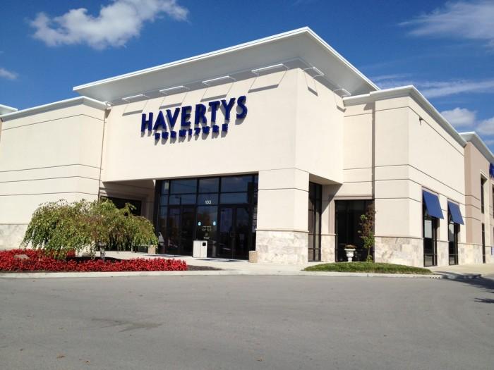 Haverty Furniture Companies