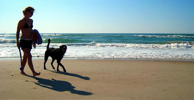 7. Topsail Beach