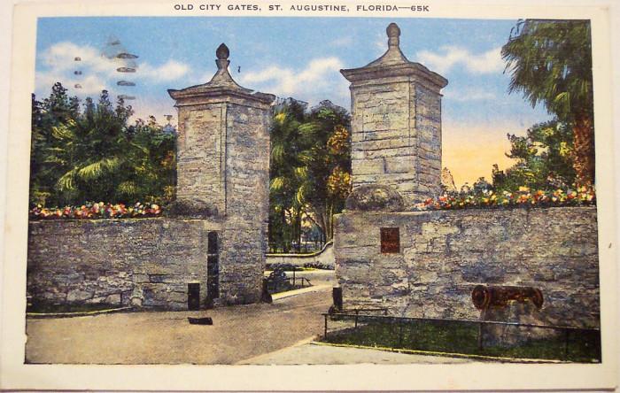 9. St. Augustine