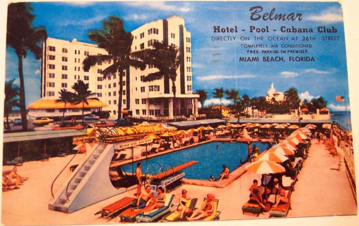 13. Miami Beach